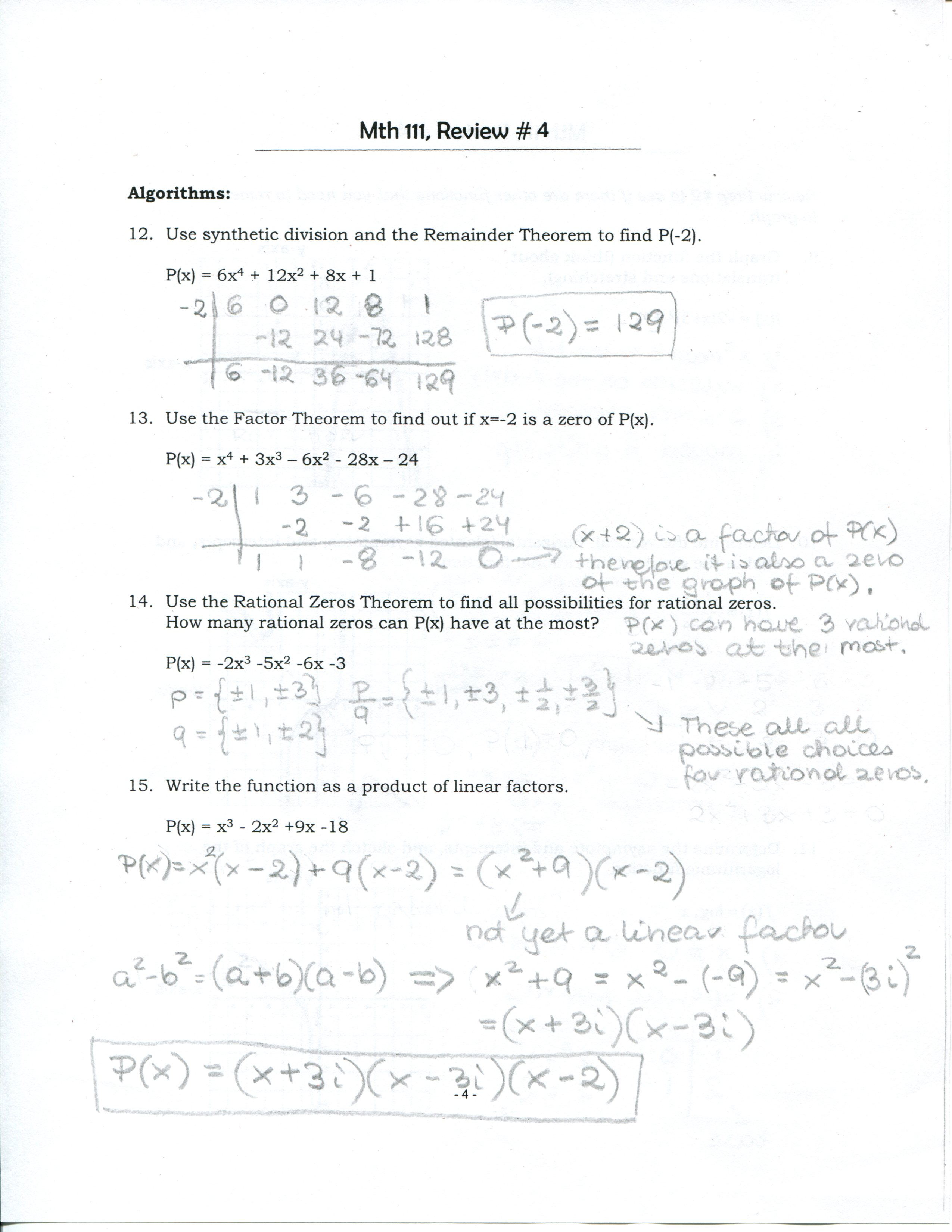 (it Is Not Necessary To Solve Problem No 2 With Matrices)